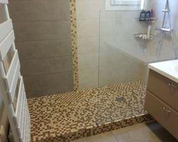 Tradi Pose Sud - Narbonne - Réalisations - Salle de bain